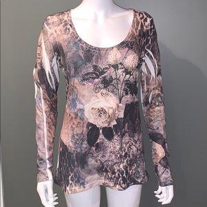 Cache Womans Lightweight Sweater SZ.L